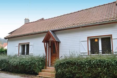 La Grange - Labroye - บ้าน