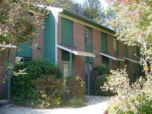 Chapel Hill InnTown-2BR (1st of 5)
