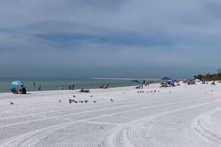 St.Petersburg Beach Isla Del Sol, Bahia Del Mar