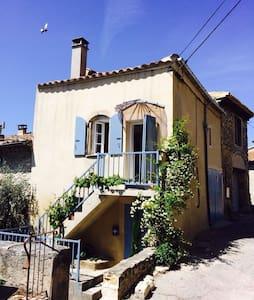 Drôme provençale Taulignan, maison de charme - Taulignan