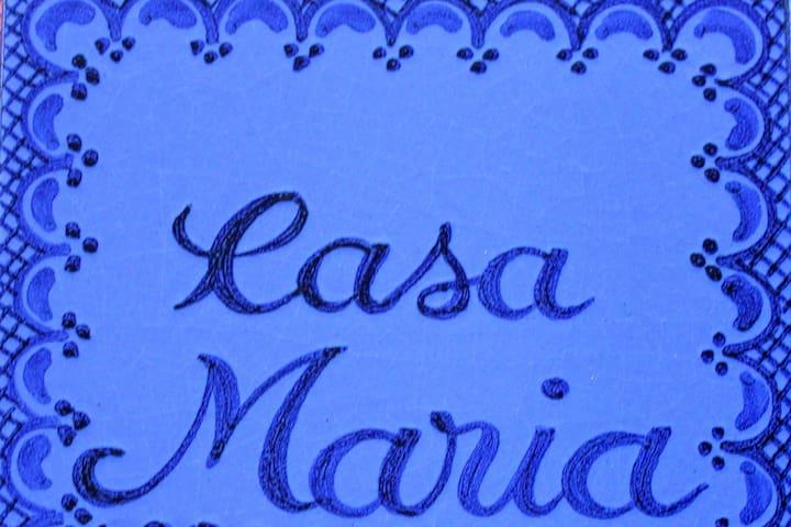 Casa Maria (011019-LT-0198)