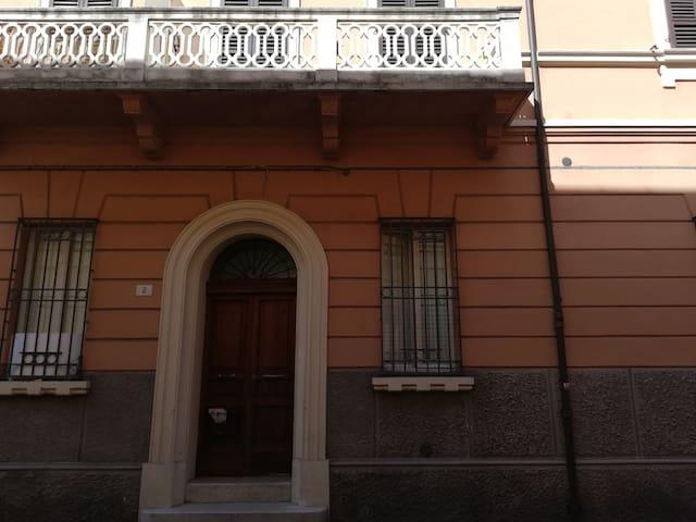 Grazioso monolocale centro storico