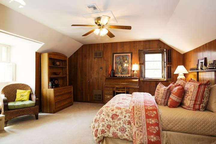 Beautiful & Comfy Rooms in Midtown