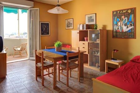 Appartamento Zona Centro Vista Mare - Riccione