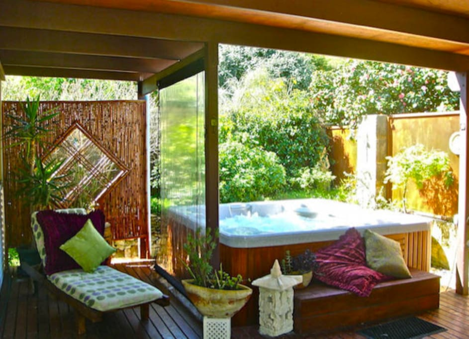 Margaret River House And Spa Retreat