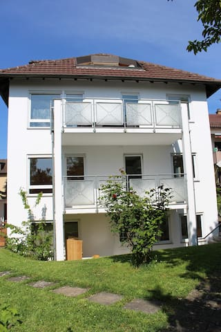 Schickes Appartment bei Stuttgart - Kornwestheim - Apartment