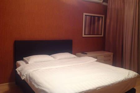 Уютная 1-комнатная квартира  - Lakás
