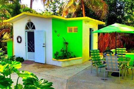 Casa De Claire  - The Bunk House - Vieques