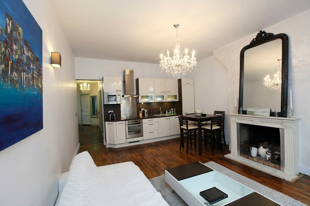 Apartments For Rent In Versailles France