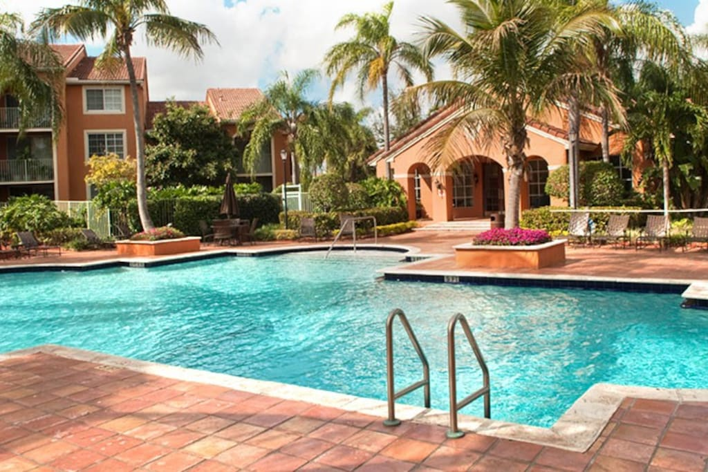 Master Bedroom W Private Full Bath Flats For Rent In Coconut Creek Florida United States