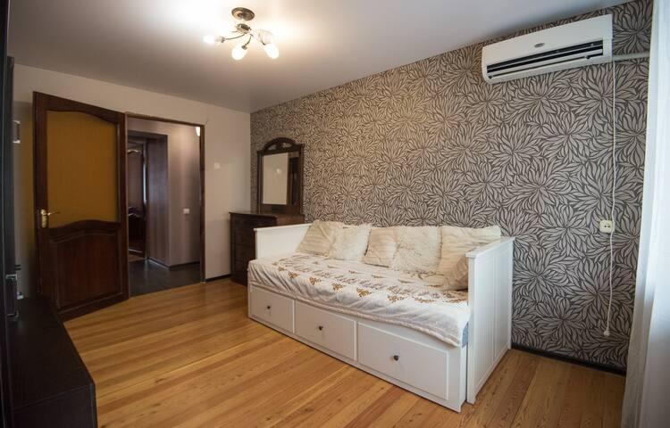 Квартира с прекрасным видом в г. Rostov