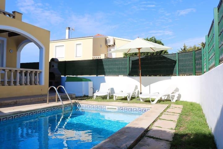 Disfruta de tu estancia en Menorca