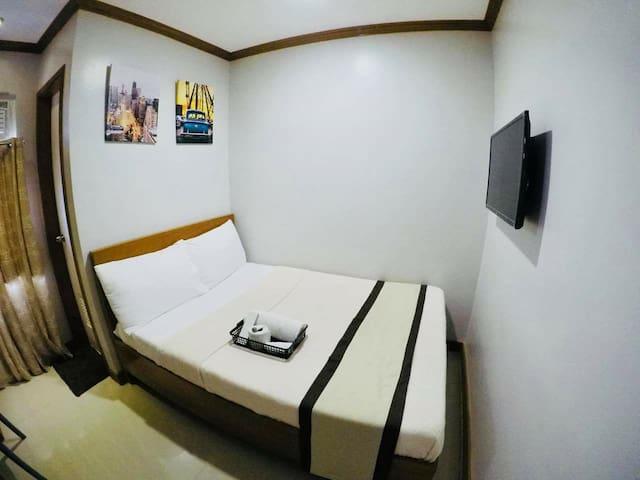 Amaranths Hotel-Room 204 28 Rooms, City Proper