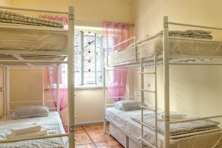 4 Bed in a Female Dorm-Loulé Hostel - Loulé - Altres