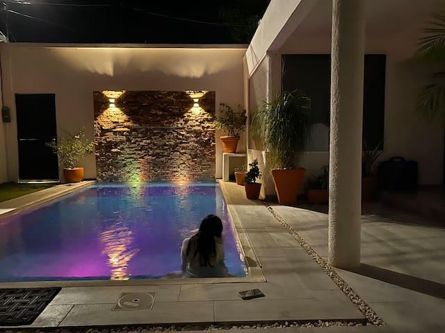 Hotel Puerto Campeche
