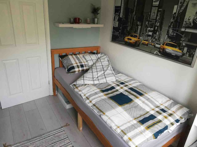 Cute room in Greenwich minutes from transport