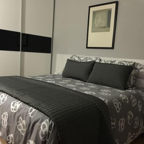 Coqueto apartamento para parejas - La Penilla - Apartment