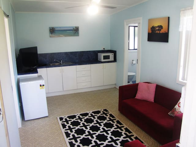 Yamba Guesthouse - close to everything