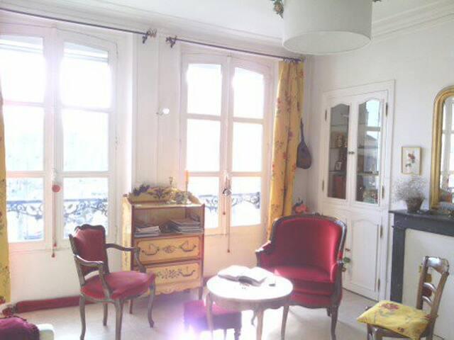 2 pieces de charme à Chantilly