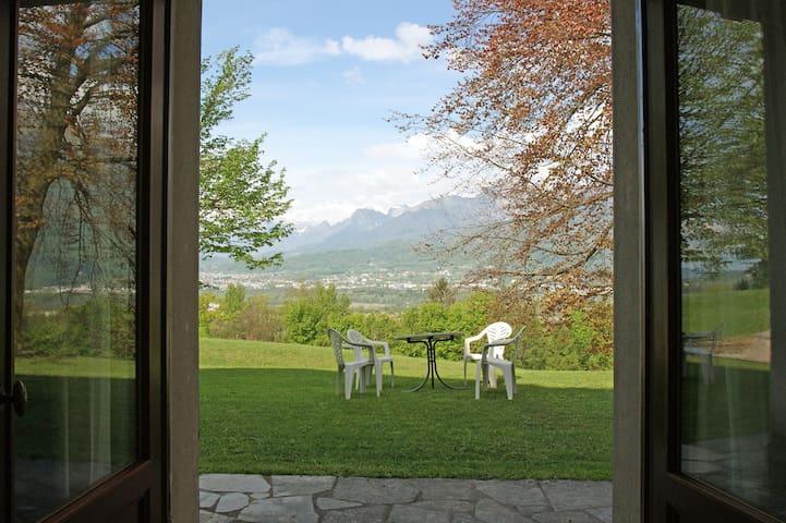 Agriturismo Vena D'Oro - Belluno - Villa