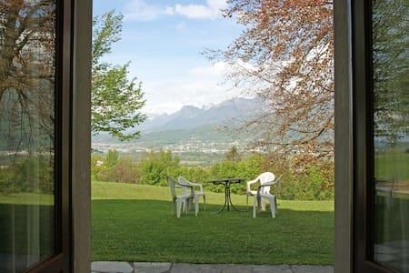villa ai piedi delle Dolomiti - Belluno - Villa