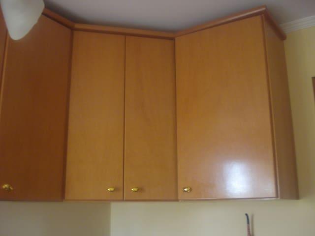 2o. quarto com armarios