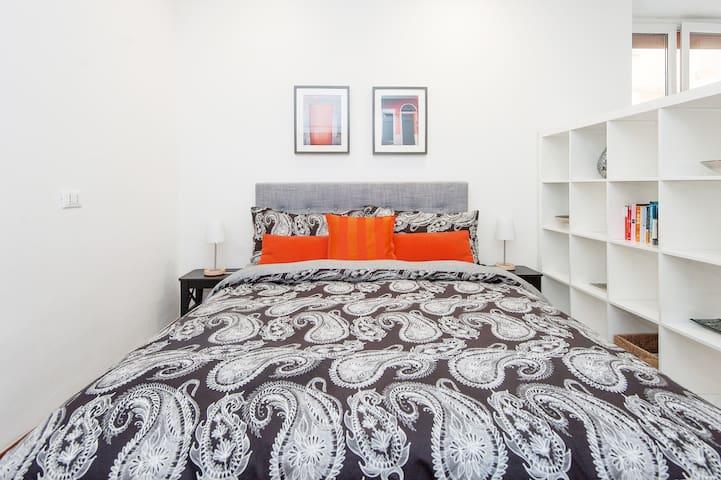Mia Modern Studio in Riomaggiore - Riomaggiore - Apartemen