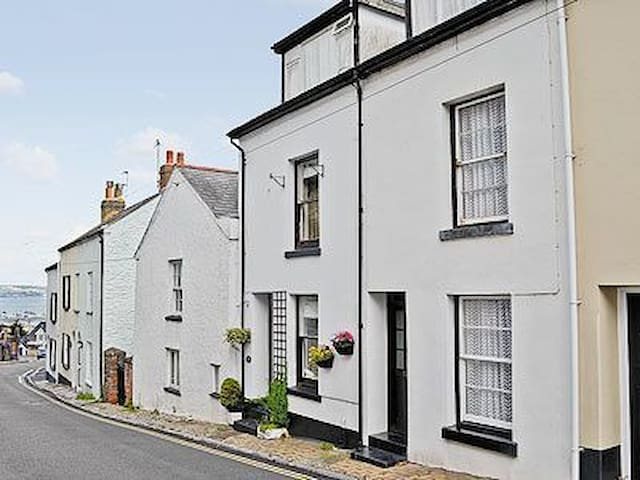 Lovely Cottage by the sea in Devon - Brixham - Dom