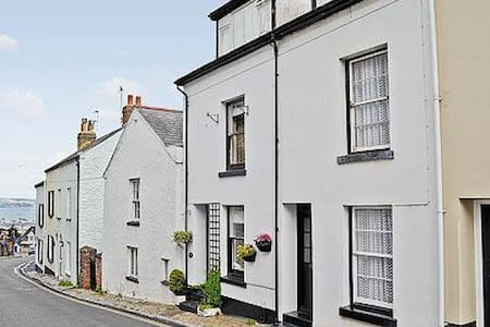 Lovely Cottage by the sea in Devon - Brixham