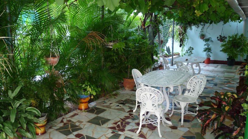Weeding Room in Angelina Home, Places Cuba