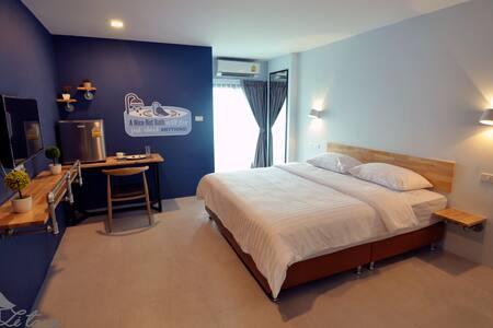 Letana Hotel - Tambon Bang Phli Yai - Hostel