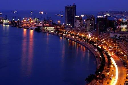 Coracao da maianga 2b1b - Luanda - Wohnung