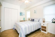 Full Bedroom with Ensuite