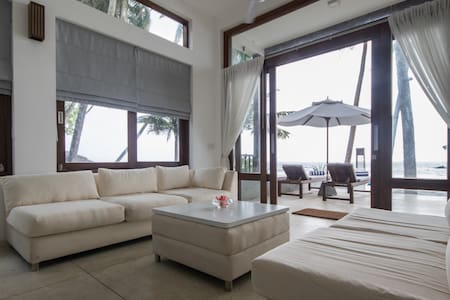 Skinny Beach House - Talpe - Huis