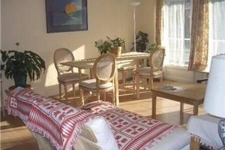 Chambre de 14m2  très lumineuse - Woluwé-Saint-Lambert - Apartment