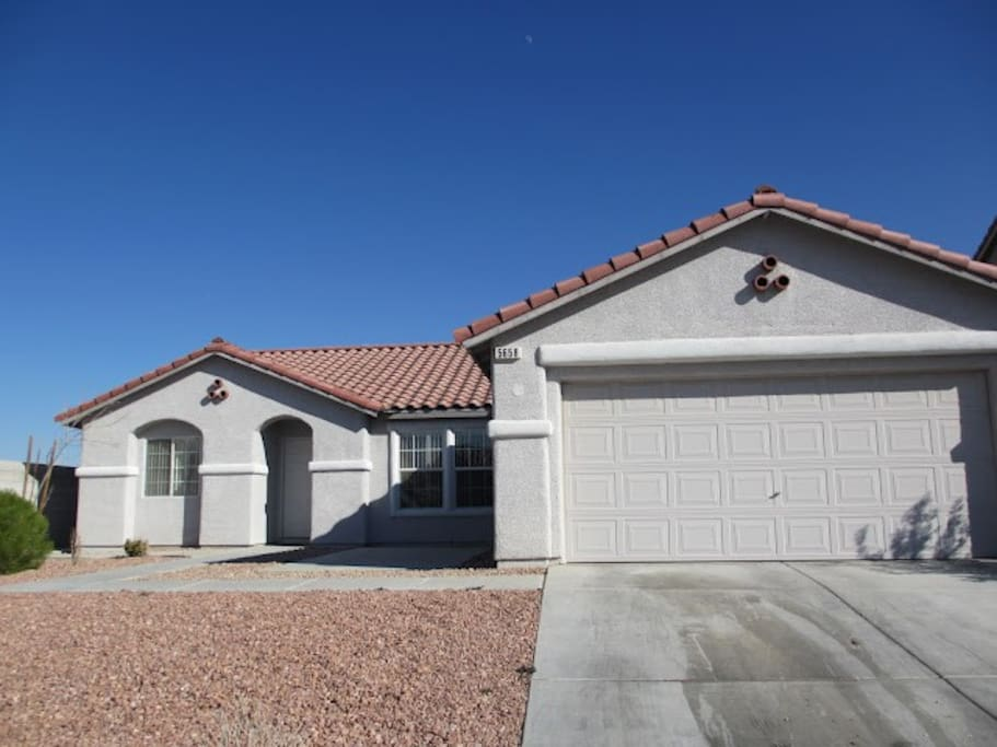 Las vegas dream vacation home houses for rent in las for Dream home rentals