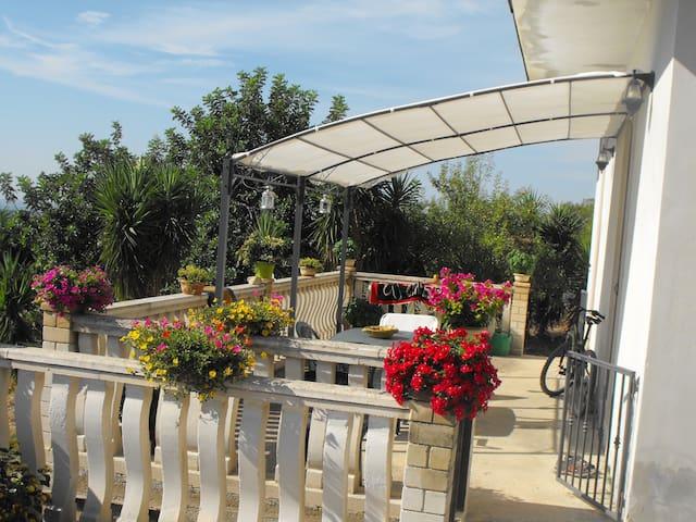 Agriturismo Eloro Pizzuta  Casa Alba