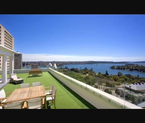 PERFECT LOCATION - MACQUARIE STREET, CIRCULAR QUAY