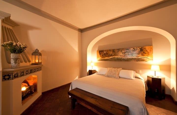 Luxury suite Cedro