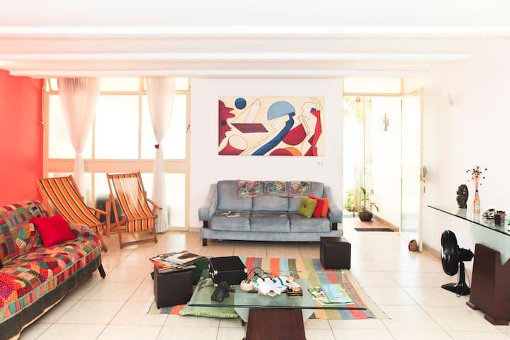 Conforto e praticidade  - Brasilia - Dom