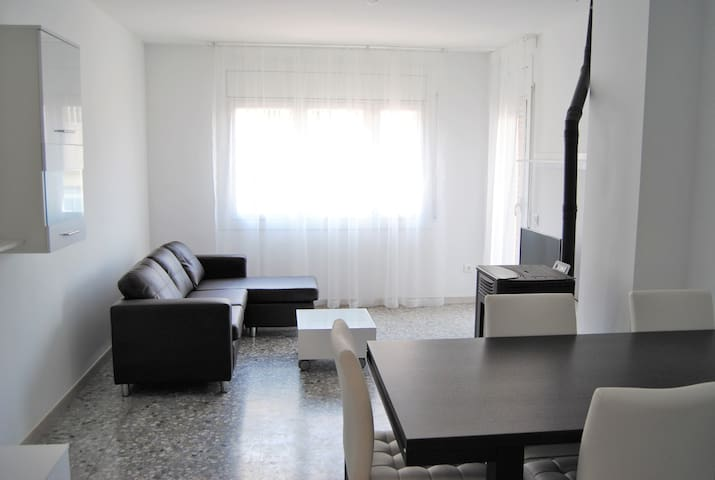 APARTAMENT 7 BRENCS SOLSONA - Solsona - Apartment