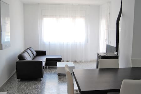 APARTAMENT 7 BRENCS SOLSONA - Apartment