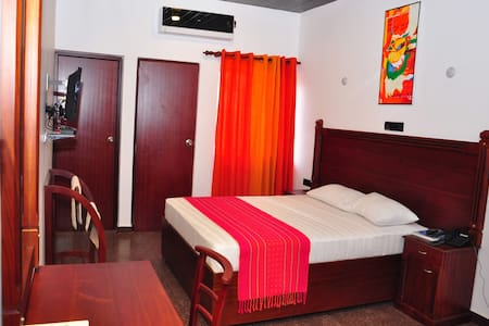 ACA Deluxe Room (R6) - Colombo
