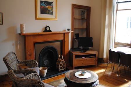 Fabulous property in Edinburgh - Edimburg