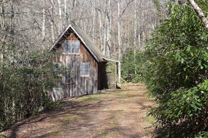 Middlecreek Cabin - Scaly Mountain