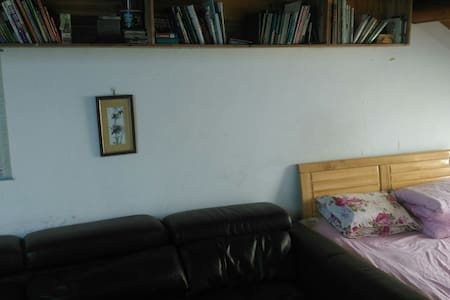 City Center Close to West Lake 2 rooms apartment - Hangzhou - Appartement