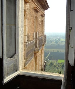 Rooms with a view - Cassino