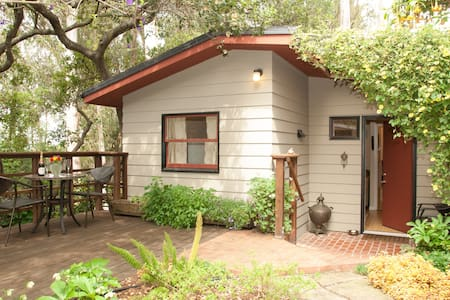 Secluded luxury cottage & hot tub - Kensington - House