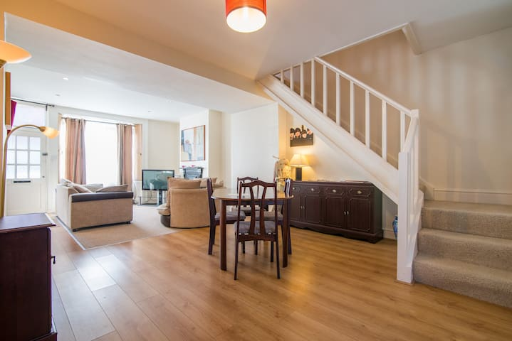 Great Beatles & Central Location - Liverpool - Casa