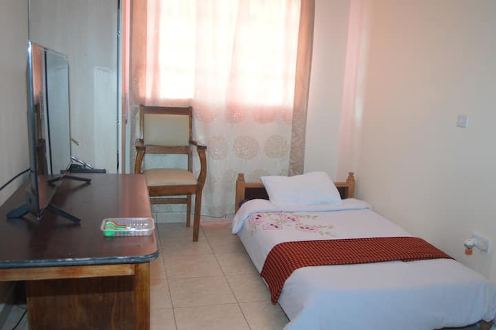 Home away from Home In Narok Town